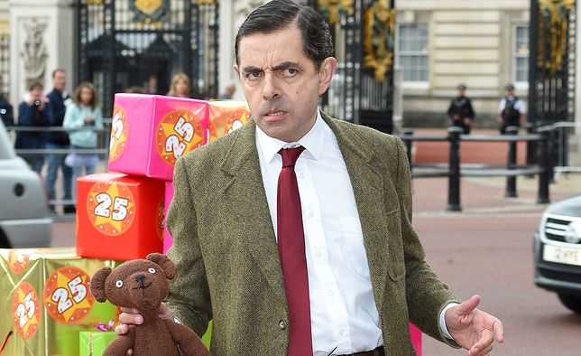 Rowan Atkinson definitywnie kończy z Jasiem Fasolą. Znamy powód tej decyzji