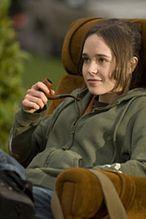 Ellen Page fanką Leonardo DiCaprio