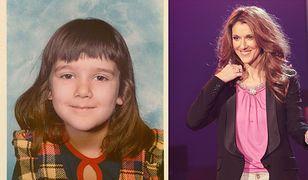 Ta mała dziewczynka to Celine Dion! Urocze zdjęcie na Instagramie