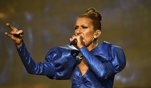 Celine Dion miała zagrać koncerty w Polsce. Jest decyzja