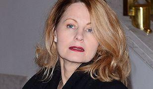 Ewa Skibińska bez makijażu. Pokazała naturalne selfie