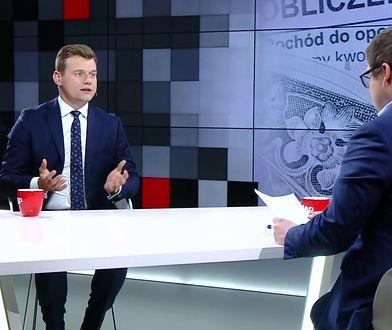 Polski przedsiębiorca za nieruchomości płaci 30 razy więcej niż przeciętny Kowalski. Nawet jeśli ich nie używa