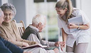 Racibórz przyjazny seniorom
