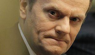 Tusk: jak trzeba będzie państwo zapłaci wynagrodzenia stoczniowcom