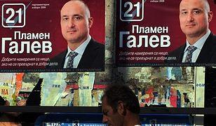 Korupcja drąży Europę Wschodnią