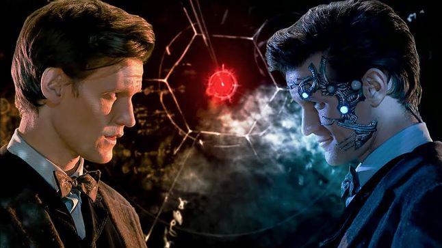 Źródło: Kadr z serialu BBC - Doctor Who