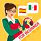 Hiszpański dla początkujących: LinDuo HD icon