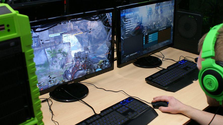 [IEM2014] NVIDIA i Electronic Arts, czyli razem raźniej