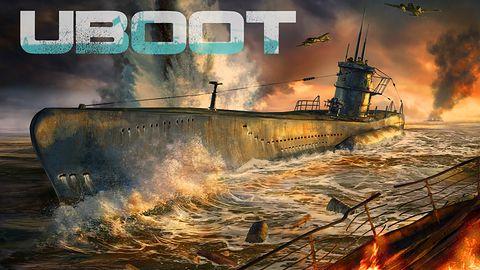 UBOOT – spektakularna polska gra o słynnym okręcie już na Kickstarterze