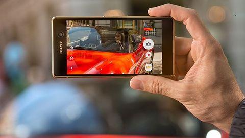 Sony Xperia C5 Ultra i M5: selfie w 13 MP i hybrydowy autofocus