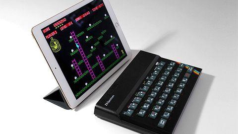 Duch ZX Spectruma w klawiaturze zaklęty, czyli coś dla fanów retro już w sklepach