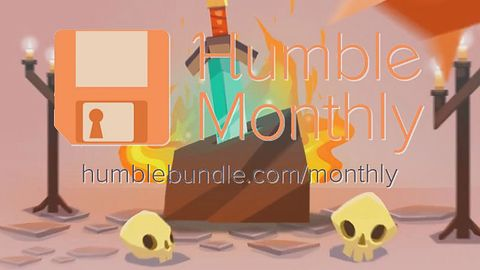 Koty w worku: Humble Bundle oferuje paczki gier w ramach miesięcznej opłaty