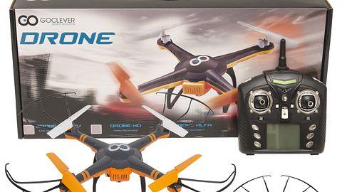 Goclever mierzy wysoko – wprowadza na rynek trzy nowe drony