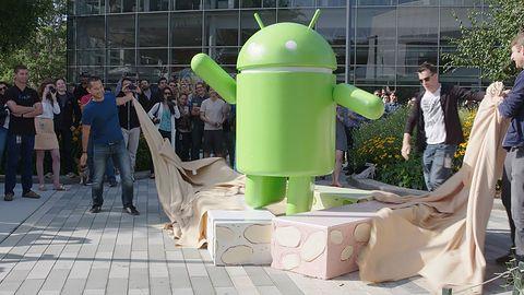 Android 7.0 na Huawei P9 Lite: druga młodość dla średniej półki