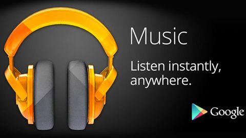 Google Play Music dobierze muzykę do lokalizacji, pogody czy naszej aktywności