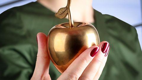 Złote jabłko dla szaleńców: nierówna wojna zegarków