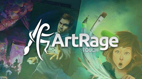 ArtRage Touch – na tabletach z kafelkami też można malować