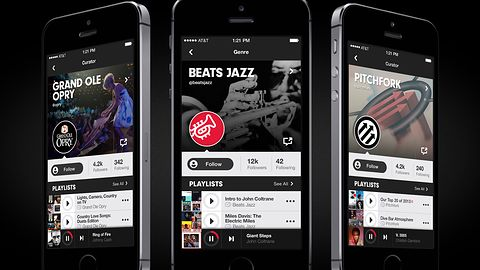 Apple zdecydowało się na zakup Beats Music i Beats Electronics