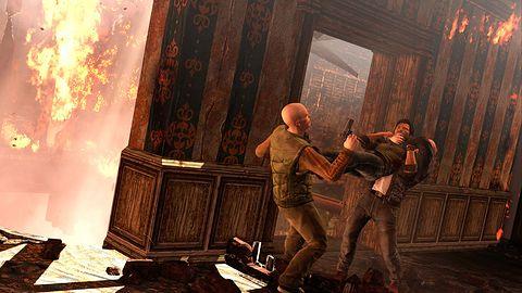 Uncharted 3 w PlayStation Store było dostępne za darmo, prawdopodobnie przez pomyłkę
