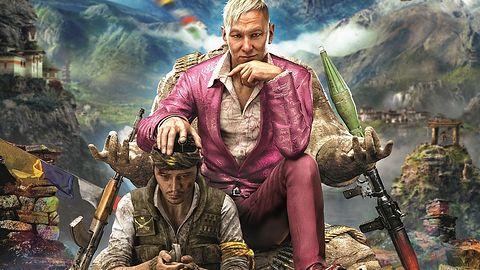 Premiera Far Cry 4 już 20 listopada, ruszymy w Himalaje