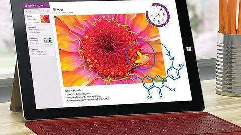 Bardzo dobry Surface 3 powalczy również z tanimi Chromebookami