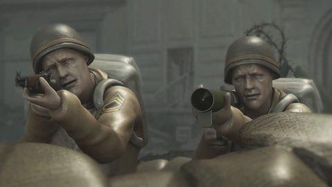 Ubisoft szykuje Panzer General Online