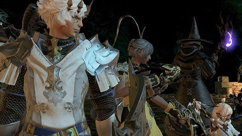 Final Fantasy XIV: A Realm Reborn ma problemy na starcie, pomimo testów beta