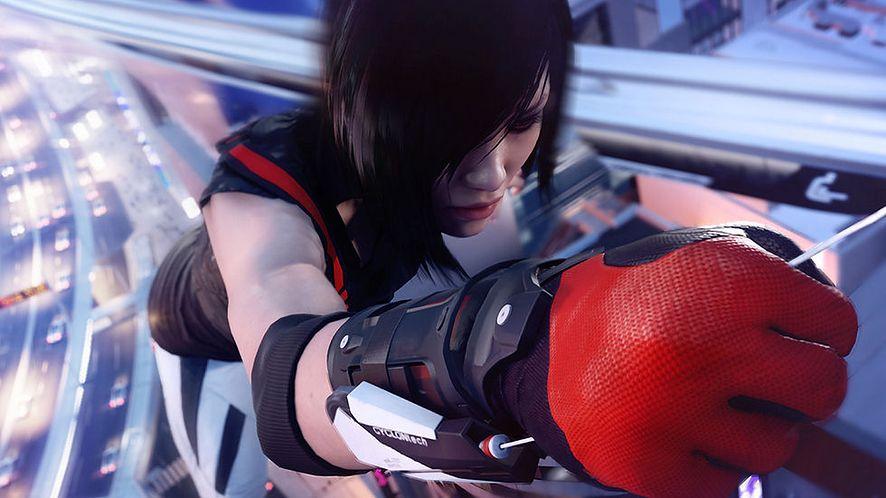 Nowe Need for Speed, Mirror's Edge i Battlefront pozwolą doczekać Mass Effecta