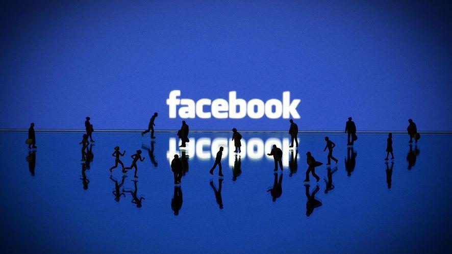 Moja jest prawda, twoje są fake newsy, Facebooka będzie rząd dusz