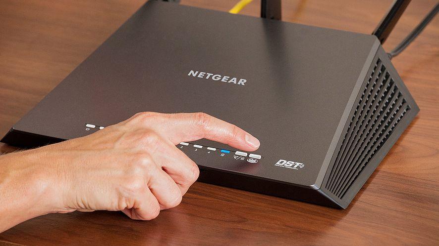 Netgear wydał aktualizacjęfirmware – routery dostały moduł telemetrii