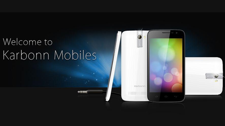 Smartfon z zainstalowanym jednocześnie Androidem i Windows Phone wejdzie na rynek indyjski