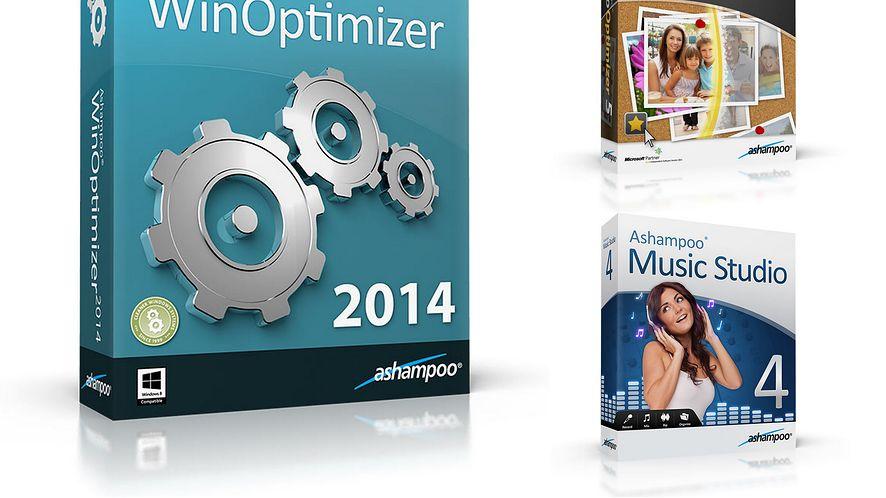 Kolejne bezpłatne wersje aplikacji Ashampoo specjalnie dla Czytelników portalu dobreprogramy