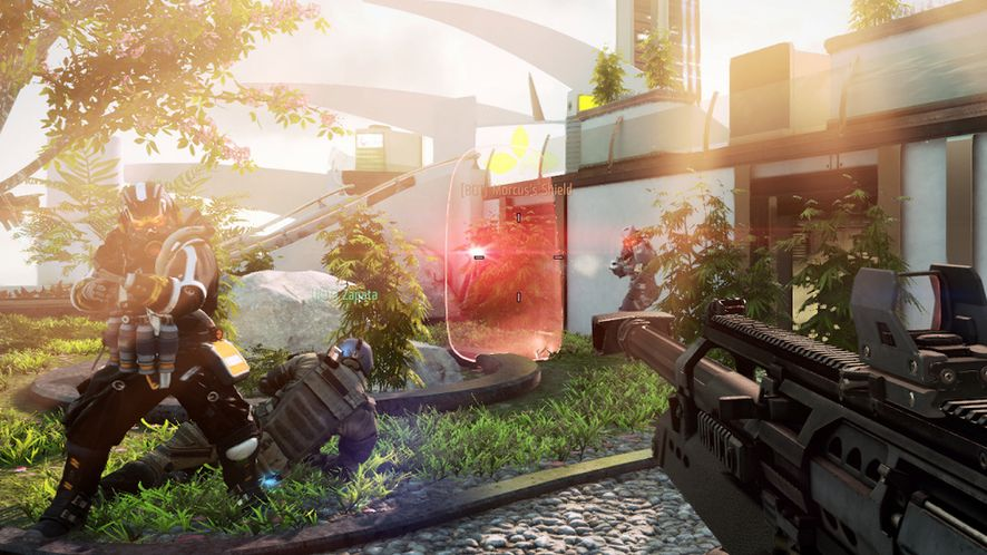 Nowy zwiastun i galeria z Killzone: Shadow Fall