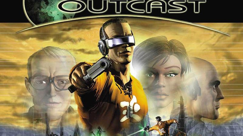 Twórcy gry Outcast formują studio Daoka