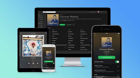 Spotify jeszcze w tym tygodniu uruchomi mobilny dział wideo