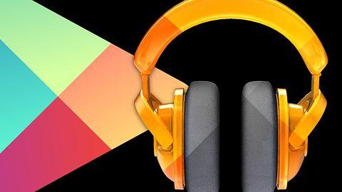 Google Muzyka prześledzi aktywność, by proponować listy odtwarzania
