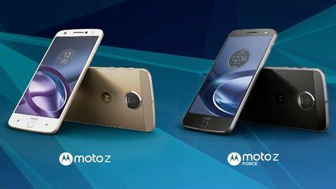 Moto Z – tego smartfonu nie potłuczesz i zamienisz go w cokolwiek zechcesz