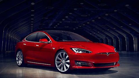 Tajny Plan Generalny, część 2 – Elon Musk zapowiada zmiany w Tesli