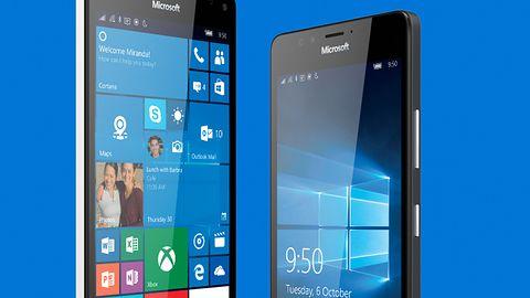 Windows 10 Mobile: aktualizacja zepsuła aplikacje wykorzystujące GPS
