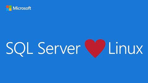 Microsoft dołączył do The Linux Foundation, udostępnił SQL Server dla Linuksa