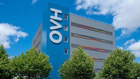 Poważna awaria w OVH: w centrach w Strasburgu zawiodło zasilanie