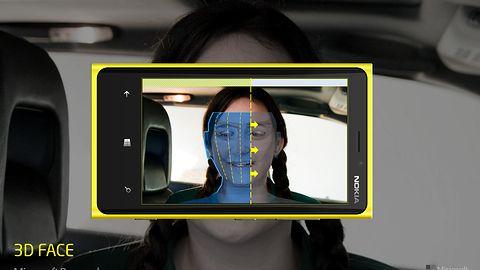 Microsoft pracuje nad wprowadzeniem skanerów 3D do urządzeń mobilnych