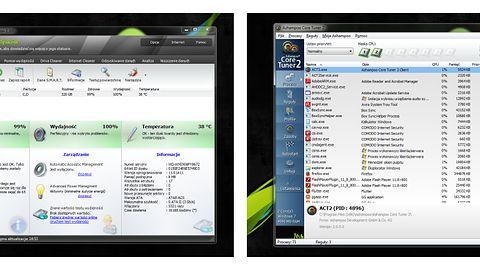 Pobierz za darmo zaawansowane narzędzia do zarządzania HDD i CPU