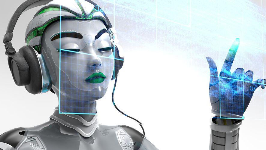 Sztuczna inteligencja w medycynie: jak układy graficzne ratują życie?