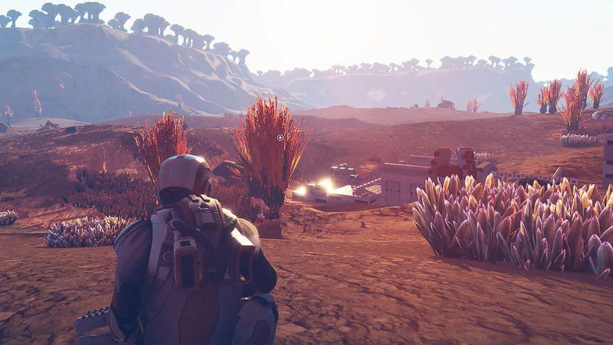 Planet Nomads – lekarstwo na rozczarowanie  No Man's Sky