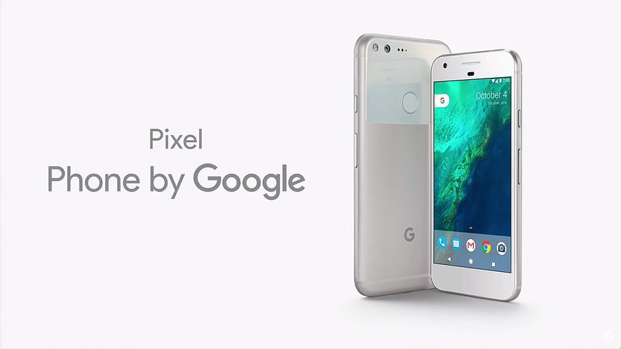 Google Pixel ma być najlepszym aparatem fotograficznym wśród smartfonów #Pixel