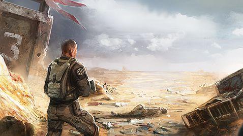 After Reset – postapokaliptyczne RPG z dodatkiem przybyszy z kosmosu