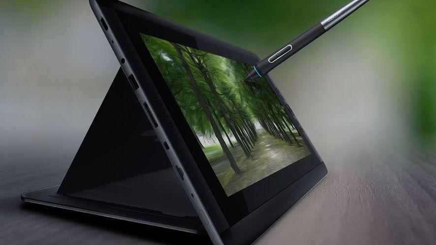 Tablet i tablet w jednym — wrześniowe nowości firmy Wacom w Polsce