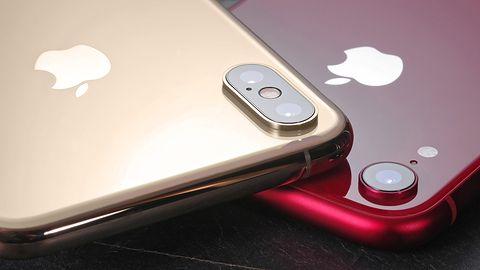 TOP 10 najchętniej kupowanych smartfonów w pierwszym półroczu 2019