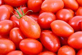 Właściwości pomidorów rzymskich. Sprawdź, dlaczego warto je jeść